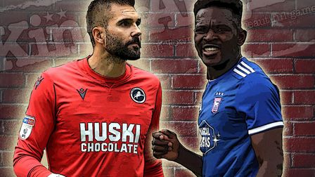 Bartosz Bialkowski is staying at Millwall while Toto Nsiala could be heading for Bolton.