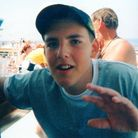 Matthew Leahy died in November 2012 Picture: SUPPLIED BY FAMILY