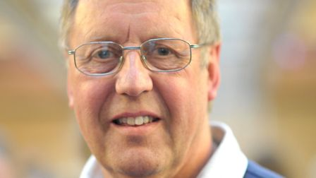 Mid Suffolk Green councillor Keith Welham said he hoped the funding could be on a rolling three-year