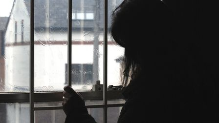 Fears have been raised about the dangers women trying to escape domestic violence face. Picture: ARC