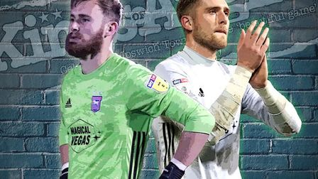 Paul Lambert must decide whether to start Tomas Holy or Will Norris in goal this weekend.