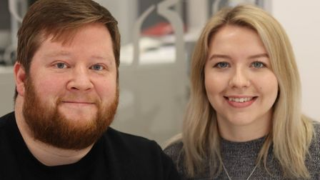 Tony Southgate, Archant's Digital Learning Specialist, talks all things SEO with podcast host Sophie
