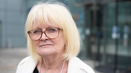 Penny Otton, leader of the Liberal Democrat, Green and Independent group at the county council, has