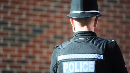 Eight people have been arrested following a series of dawn raids Picture: ARCHANT