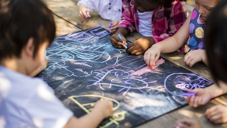 The nursery was visited by Ofsted in January 2020 (stock image) Picture: GETTY IMAGES/ISTOCKPHOTO