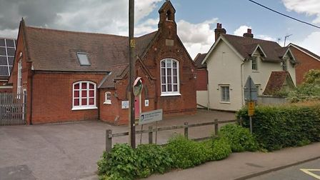 Three schools in Suffolk have closed due to power cuts caused by Storm Ciara Picture: GOOGLE MAPS