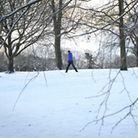 The Met Office has issued a weather warning for snow in Norfolk, although forecasters say Suffolk co