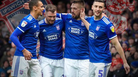 Ipswich Town will be hoping for a repeat of their 4-1 victory over Accrington Stanley when they host