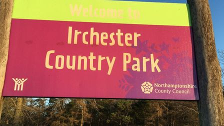 Irchester Country Park, home to the weekly Irchester Country parkrun. Picture: CARL MARSTON