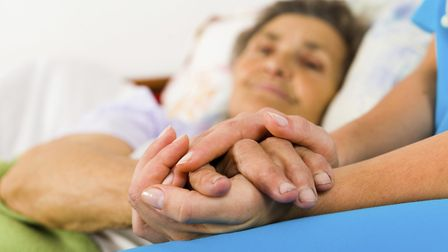 Cancer patients are facing waits of more than three months for treatment (stock image) Picture: GETT