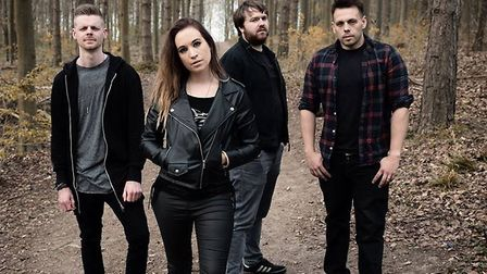 The 545 showcase gig at The Apex will shine the spotlight on five of the most exciting local bands -