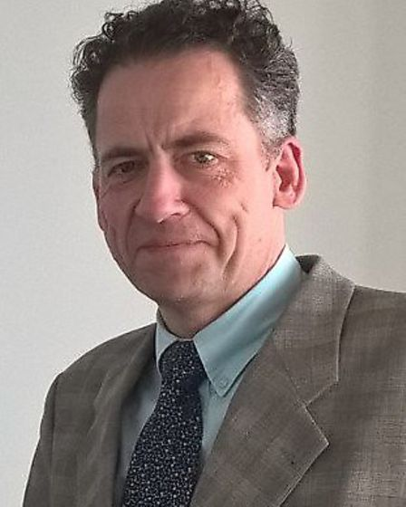 Tendring Council leader Neil Stock supports the planning inspector's findings Picture: NIGEL BROWN