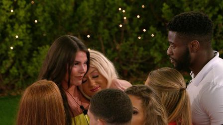 Jess and Ched were saved by the public, while Jordan and Rebecca and Naz and Eva were voted off of L