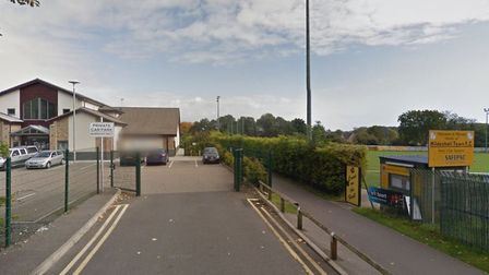 The 16-year-old boy was allegedly assaulted whilst walking along the pathway of Recreation Way in Mi