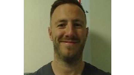 Suffolk police are appealing for information to find convicted robber Dean Page who has absconded fr
