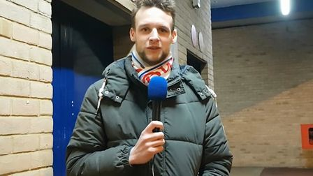 Ipswich Town fans gave their thoughts on the 0-0 draw at Oxford United to our Gameday cameras.