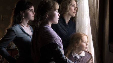 Greta Gerwig's adaption of Little Women has been rewarded with a Best Picture nomination having been