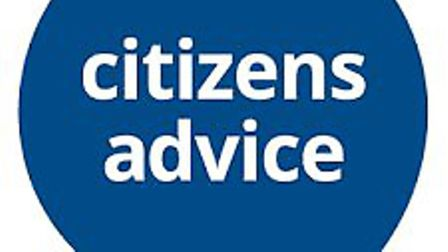 A task group has been assessing funding options for Citizens Advice in Suffolk. Picture: CITIZENS AD