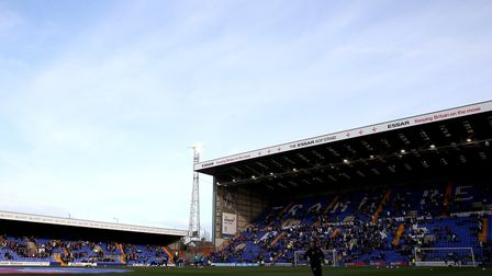 Ipswich Town's trip to Tranmere on Saturday is in serious doubt due to the condition of the Ipswich