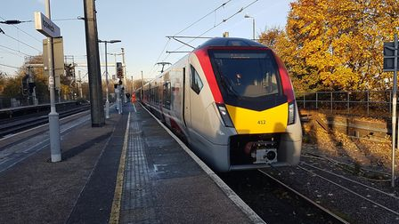 Has Greater Anglia done enough to ensure its new trains run properly? Picture: PAUL GEATER