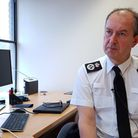 Suffolk's Chief Constable Steve Jupp promises an 'even more proactive approach' to crime fighting in
