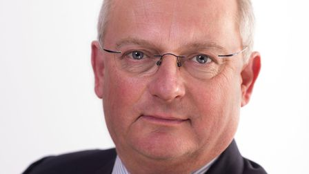 Andrew Reid, cabinet member for highways, transport and rural affairs at Suffolk County Council, sai