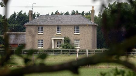 White House Farm in Tolleshunt D'arcy Picture: ARCHANT ARCHIVE