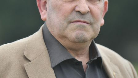 Carlo Guglielmi, deputy leader of Tendring District Council, said he was shocked to hear of two viol