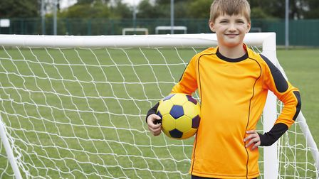 Scotland is expected to ban children from practicing headers - but should Suffolk learn lessons from