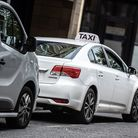 All Colchester cabs and taxis may be required to have CCTV installed in the future Picture: SARAH LU