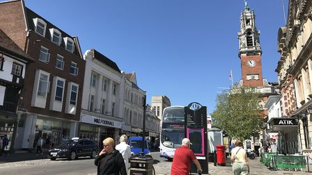 The final decision on CCTV in taxis will have to be apporved at a full council Colchester Borough Co