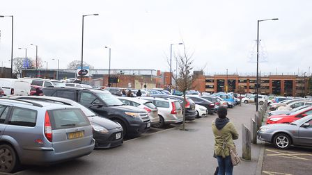 Proposals to shake-up car park charges in Bury St Edmunds will be considered by West Suffolk Council