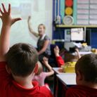 School offer dates are coming up soon. Picture: DAVE THOMPSON/PA WIRE