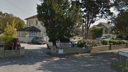 Cygnet Yew Trees, in The Street, Kirby-le-Soken Picture: GOOGLE MAPS