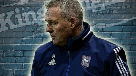 Kings of Anglia Ipswich Town podcast episode 106