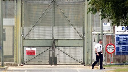 Extra measures are needed to tackle the influx of drugs at a Suffolk prison, a new report has recomm
