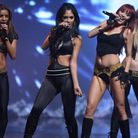 The Pussycat Dolls will be performing at Newmarket this summer Picture: Michael Chester/Meteor Award