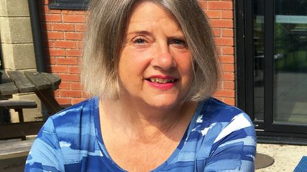 Suzie Morley, Mid Suffolk District Council leader, said the new cabinet appointments added a wealth