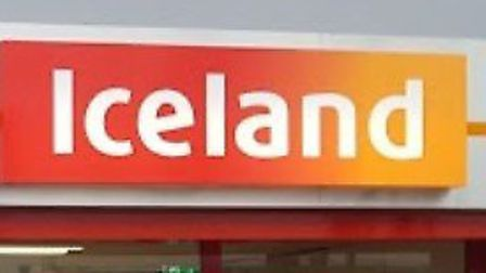 Iceland has recalled vegan products over fears they may contain milk Picture: GOOGLE MAPS
