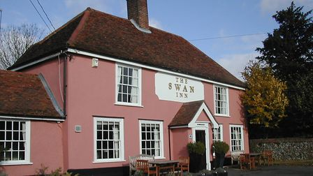 An application has been submitted for permission to begin renovation works at the Swan in Little Wal