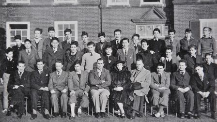 St Felix School will be hosting an event to mark Holocaust Memorial Day. Picture: ST FELIX SCHOOL