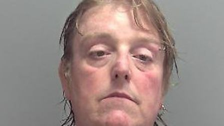 Matthew Prettyman, of Beech Close in Halesworth, has been sentenced to three years in jail after ple