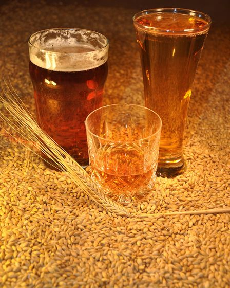 There is continued strong demand for British malt from both global and local brewers, according to B