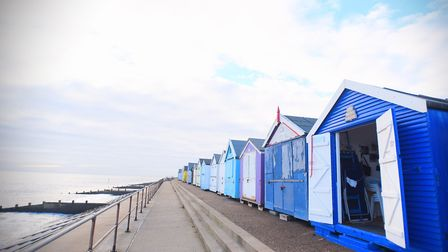 Suffolk Coastal boasts many beaches and areas of natural beauty. Picture: GREGG BROWN