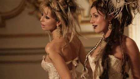 Opera Babes will be singing at the Southwold Arts Festival this year. Photo: Opera Babes