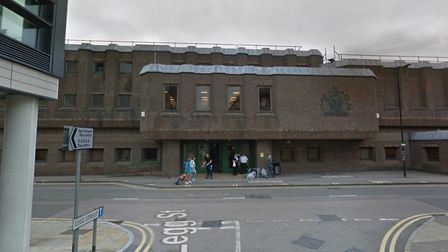 Mark Bottjer from Great Oakley in Essex was sentenced at Chelmsford Crown Court on Friday February 2