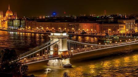 Hungary is a firm favourite for Brits looking for dental treatments abroad - it is not surprising gi