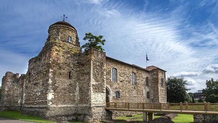 Fancy spending the night in Colchester Castle? Now you can with plenty of games and activities plus