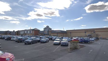 Lakeside's owners have warned they could go bust Picture: GOOGLE MAPS