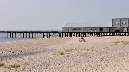 Coastal areas such as Lowestoft could benefit from additional government funding, say MPs. Picture: